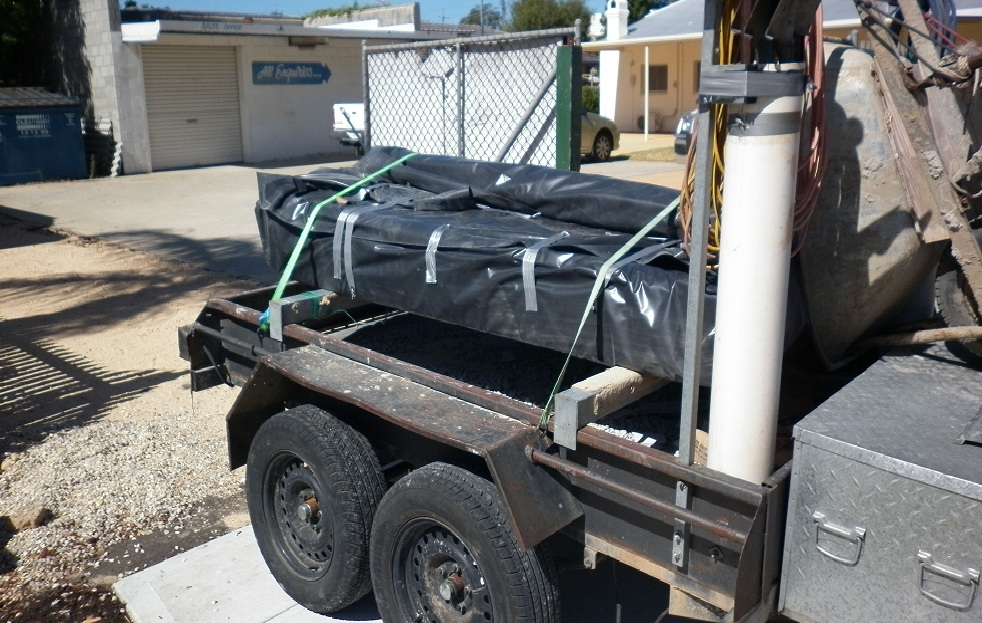 Asbestos & Fence Removal