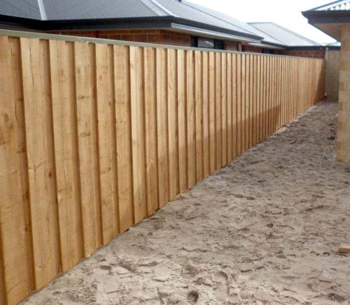 Pinelap Timber Fencing