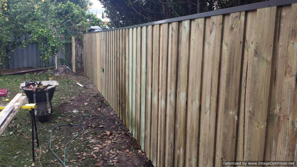 Pinelap Fencing Perth